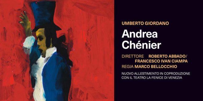 Guida all'ascolto: Andrea Chénier