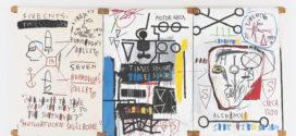 Roma respira Basquiat!