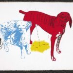 basquiat-jean-michel-untitled-two-dogs-1984