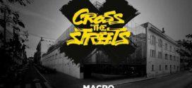 Cross The Streets: l'arte urbana si esprime al museo