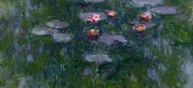 L'arte del cacciatore di soggetti che dipingeva sensazioni