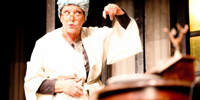 Rumori fuori scena al Teatro Vittoria, formula perfetta!