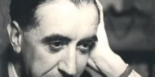 Piero Calamandrei, l'uomo del ponte.
