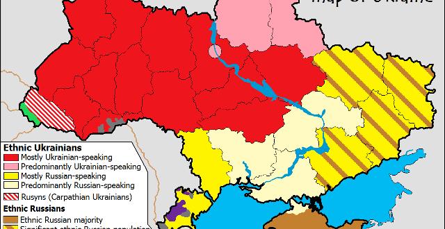"""Ucraina, la """"terra di confine"""" tra cultura, economia e propaganda – Parte 1"""
