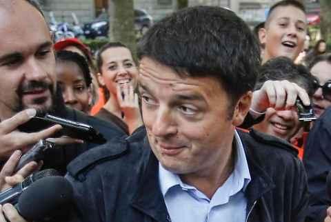 Mai la #voltabuona: l'Italia e il rinnovamento che non c'è