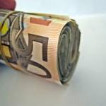 mazzo di euro
