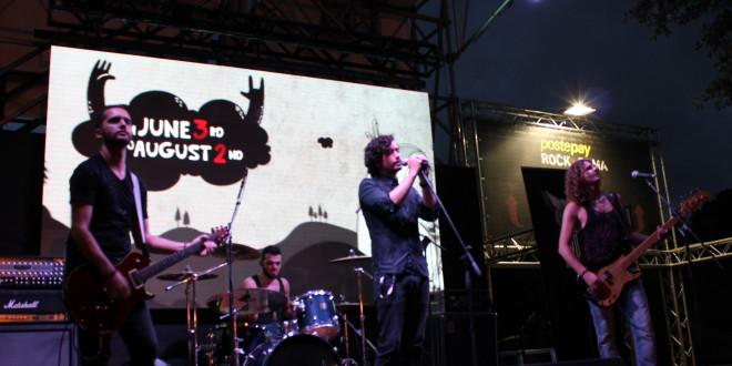 Mad Shepherd: l'alternative rock della scena romana