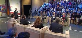 Genesi e declino del Talk Show made in Italy