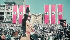 I sosia di Hitler