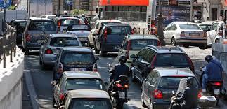 Il problema di Roma…è il traffico