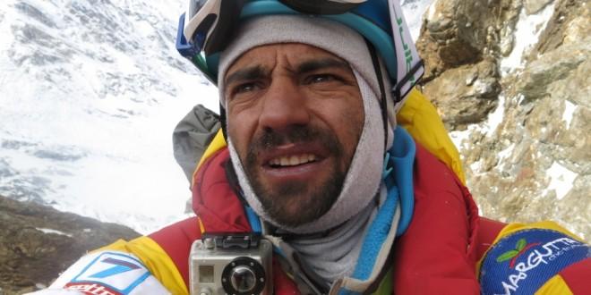 Nanga Parbat, Daniele racconta la grande avventura