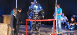 Maker Faire 2015, Roma capitale dell'innovazione
