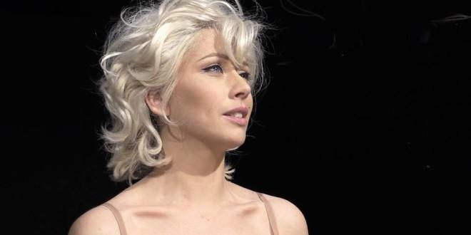 Loredana Cannata porta in scena i tormenti di Marilyn