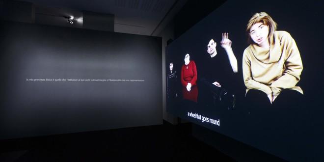 César Meneghetti, l'arte abbatte le barriere della normalità