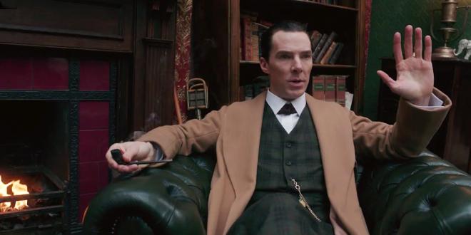 A lezione di logica da Sherlock Holmes