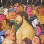 Gesù e la moltitudine