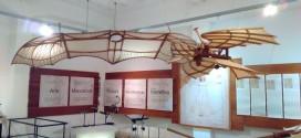 Leonardo Da Vinci, le grandi invenzioni in mostra a Roma