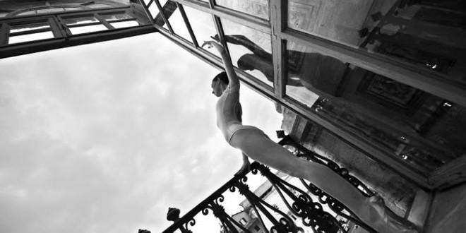 Dancer inside Brazil, ballo e architettura unite dalla fotografia