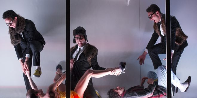 A Clockwork Orange: a teatro si può!