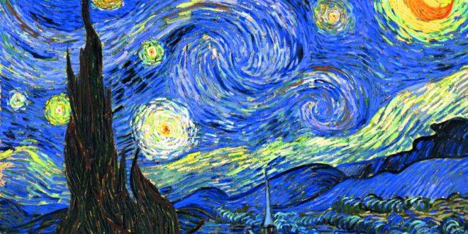Van Gogh torna a vivere