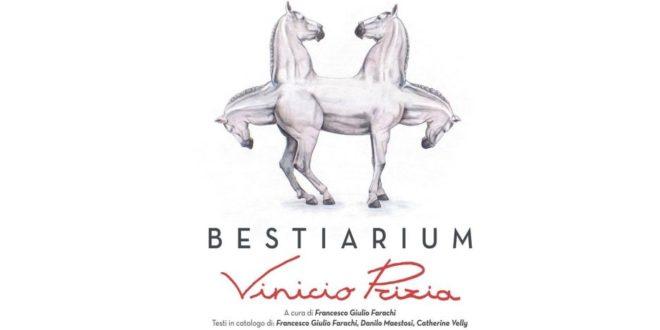 Bestiarium. Lo zoo di Vinicio Prizia
