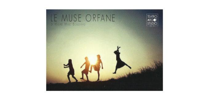 Le Muse Orfane. Viaggio lungo la trincea che divide genitori e figli