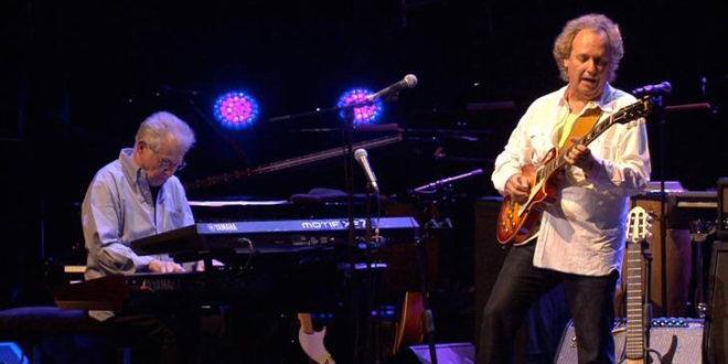 Lee Ritenour e Dave Grusin: tre concerti a Roma il 26 e 27 marzo