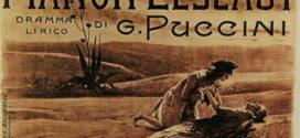 Guida all'ascolto: Manon Lescaut