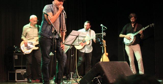 La musica folk apre il Vitala festival