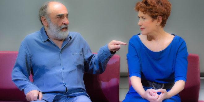 """Haber, Lante della Rovere: all'Ambra Jovinelli in scena """"Il padre"""""""