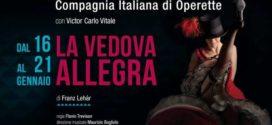 L'amore prevale sull'interesse nell'operetta a lieto fine