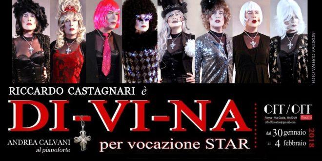 Riccardo Castagnari e la sua DI-VI-NA