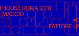Roma città Open House 2018