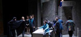 Monteverdi arriva a Roma col suo Ulisse