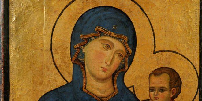 L'icona del Santo ritrova il vero autore