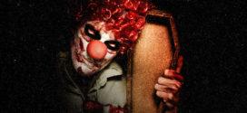 Benvenuti al Circo degli orrori!