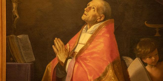 Il capolavoro di Guido Reni che unisce Roma e Firenze