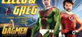 I supereroi della comicità lottano ancora per l'allegria del pubblico