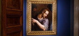 Il Cristo Portacroce di Vasari in mostra per la prima volta