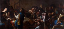 L'arte dei due fratelli calabresi nella Roma del Seicento