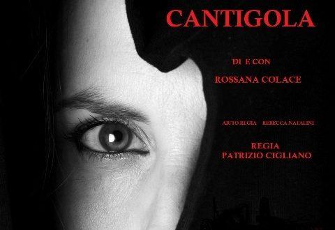 La coraggiosa Antigone di Calabria sorprende e commuove