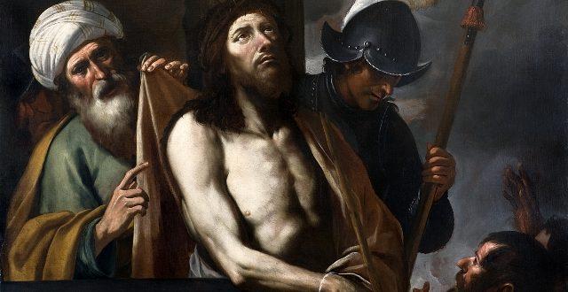 Gregorio Preti, Cristo mostrato al popolo, 1645-1655