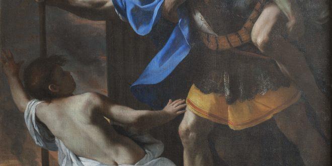 Mattia Preti, Fuga da Troia, 1635-1640,