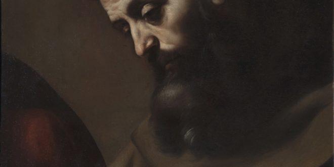 Mattia Preti, San Bonaventura, 1637-1645,