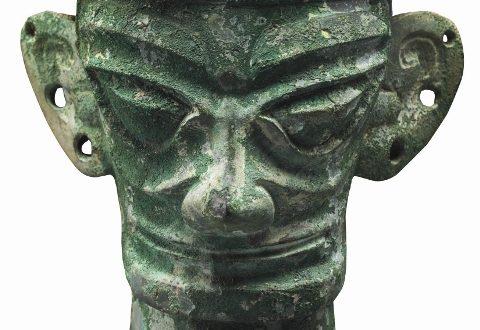 L'antica cultura Shu svela il fascino della Cina