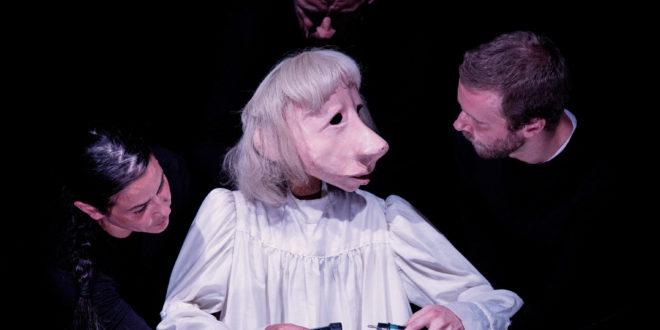 Familie Flöz – Teatro Delusio