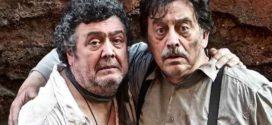 Due improbabili eroi rischiano la vita nella Roma occupata