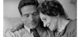 Pasolini e le donne, la storia di un'unione