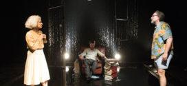 Al Piccolo Eliseo gli Stranieri di Antonio Tarantino
