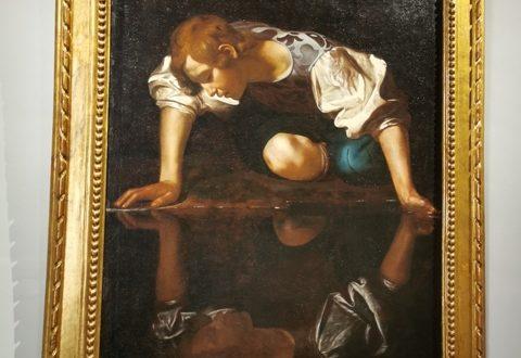 Caravaggio, a Palazzo Barberini esposti quattro capolavori